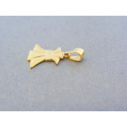 Zlatý prívesok žlté zlato DI095Zzl Zlatý prívesok žlté zlato DI095Zzl 9bfeef9cde8