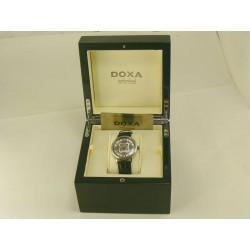 Hodinky Doxa D154SWH Grandemetre