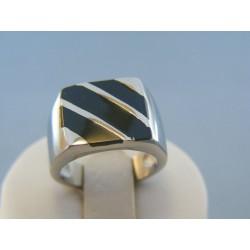 Pánsky prsteň ch. oceľ DPO55803 316L 8.03g
