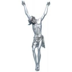 Strieobrný obraz Ježiš - LUIGI PESARESI D95.71