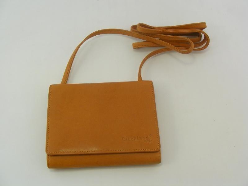 Dámska peňaženka kožená slabo hnedá VTATRAWOOD. Loading zoom 856cfb12e07