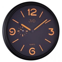 Nástenné hodiny JVD quartz HA11,2