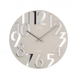 Nástenné hodiny JVD design HT101.1