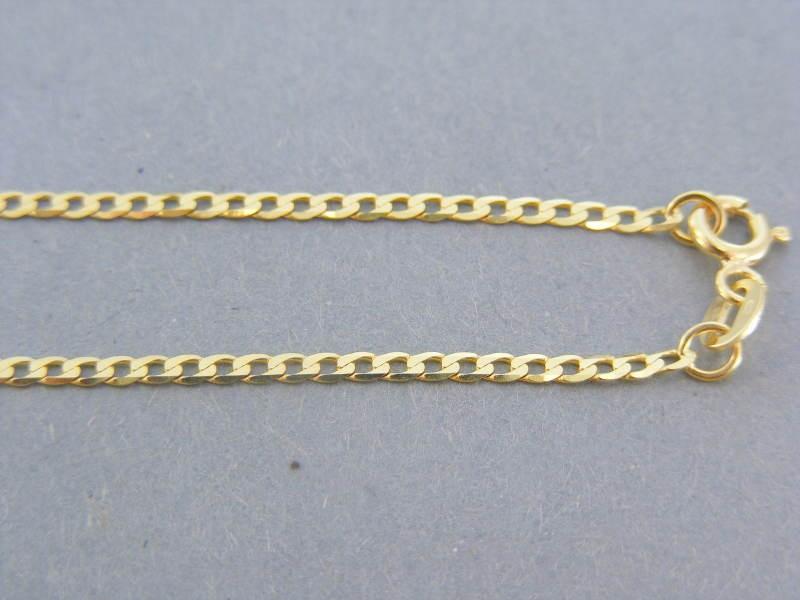 619f188bf Zlatá retiazka žlté zlato vzor pancier VR495261Z 14 karátov 585/1000 2.61g. Loading  zoom