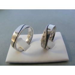 Svadobné obrúčky model 19/IC 56625055