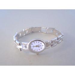 Dámske zlaté hodinky VINCENCE biele zlato 900/1 585/1000