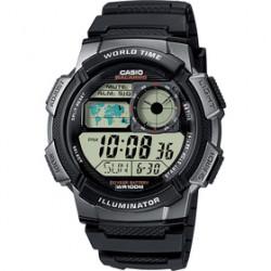 Pánske hodinky CASIO AE-1000W-1BVEF