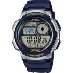 Pánske Casio hodinky AE-1000W-1BVEF