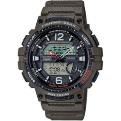 Casio hodinky WSC-1250H-3AVEF