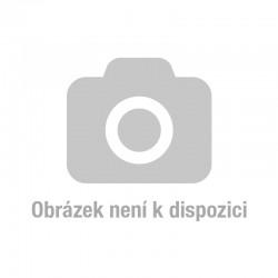 Zamatová krabička čierná červená CD10/A25